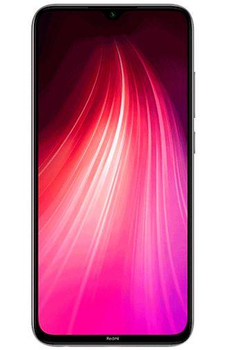 Productafbeelding van de Xiaomi Redmi Note 8 64GB White