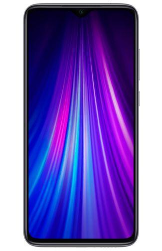 Productafbeelding van de Xiaomi Redmi Note 8 Pro 64GB White