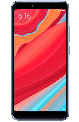 Productafbeelding van de Xiaomi Redmi S2 32GB Blue