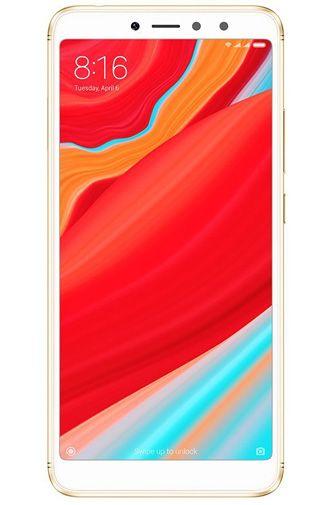 Productafbeelding van de Xiaomi Redmi S2 32GB Gold