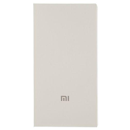 Xiaomi Silicone Cover Clear Redmi 4X