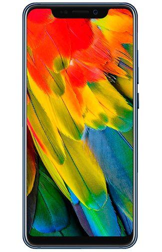 Productafbeelding van de ZTE Axon 9 Pro Blue