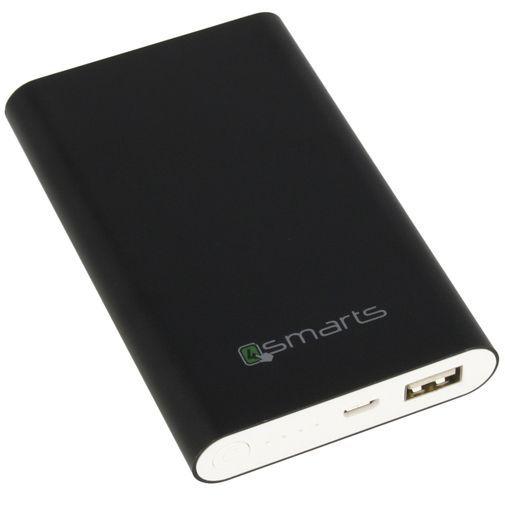 Productafbeelding van de 4smarts Essential Powerbank 7200 mAh Black