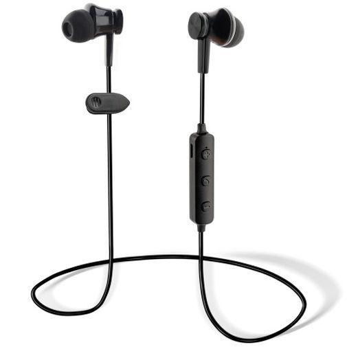 Productafbeelding van de 4smarts Wireless Stereo Headset Melody B3 Black