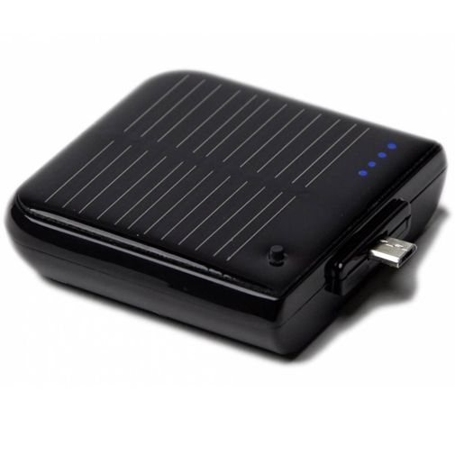 Productafbeelding van de A-solar Micro Charger AM500