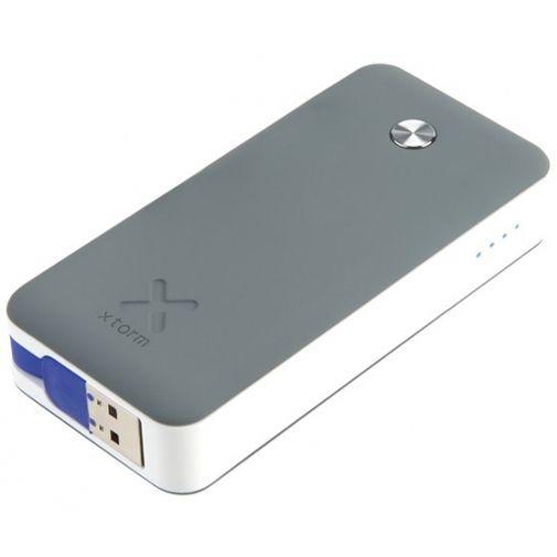 Productafbeelding van de A-solar Xtorm Powerbank Air XB100 6000 mAh