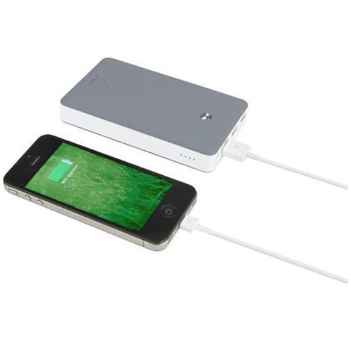 Productafbeelding van de A-solar Xtorm Powerbank Free XB102 15000 mAh