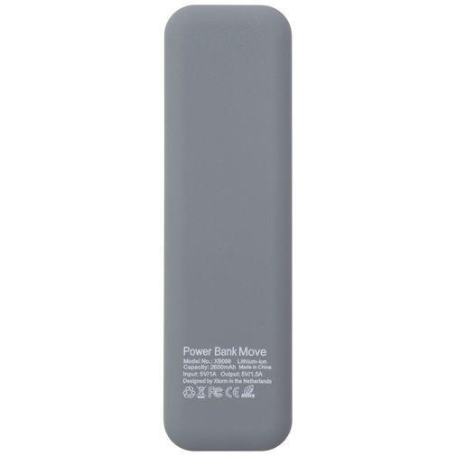 Productafbeelding van de A-solar Xtorm Powerbank Move XB098 2600 mAh