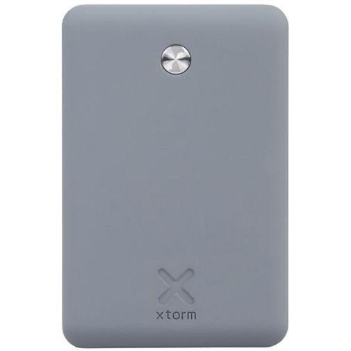 Productafbeelding van de A-solar Xtorm Powerbank Trip XB101 9000 mAh