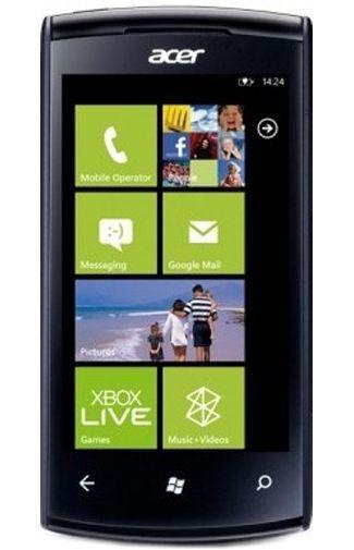 Productafbeelding van de Acer Allegro M310 Black