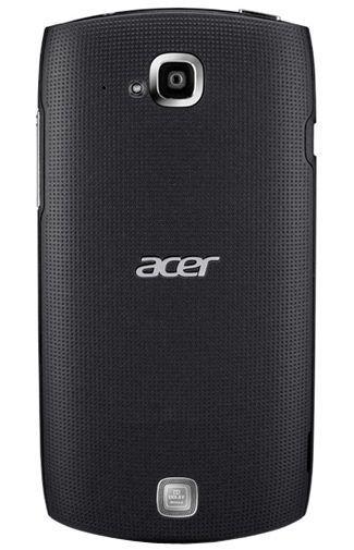 Productafbeelding van de Acer CloudMobile S500 Black