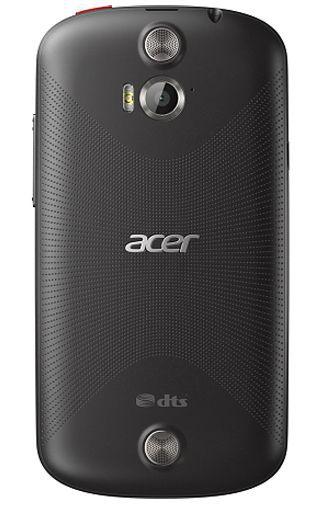 Productafbeelding van de Acer Liquid E1 Black