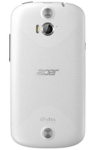Productafbeelding van de Acer Liquid E1 White