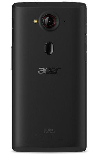 Productafbeelding van de Acer Liquid E3 Duo Black