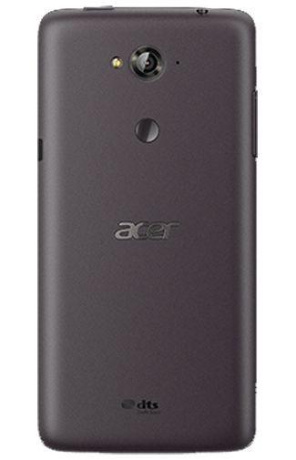 Productafbeelding van de Acer Liquid E600 Black