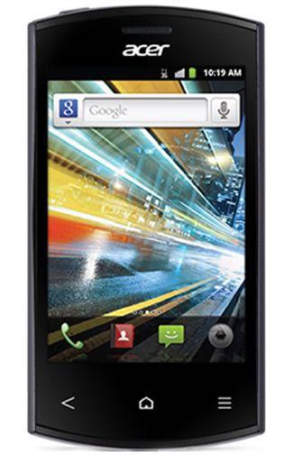 Productafbeelding van de Acer Liquid Express C6 Black