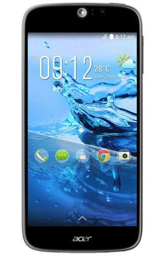 Productafbeelding van de Acer Liquid Jade S Black