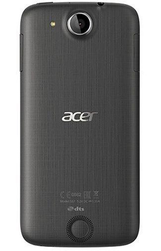 Productafbeelding van de Acer Liquid Jade Z Duo Black
