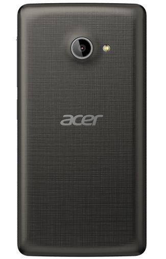 Productafbeelding van de Acer Liquid M220 Duo Black
