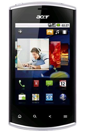 Productafbeelding van de Acer Liquid Mini E310 Black