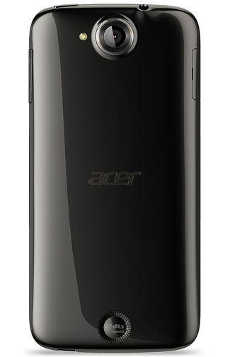 Productafbeelding van de Acer Liquid Jade S55 Duo Black