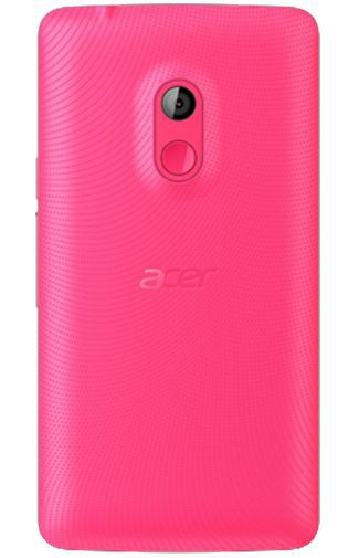 Productafbeelding van de Acer Liquid Z200 Duo Pink
