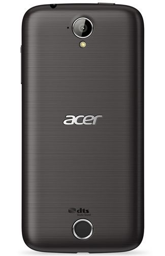 Productafbeelding van de Acer Liquid Z330 Duo Black