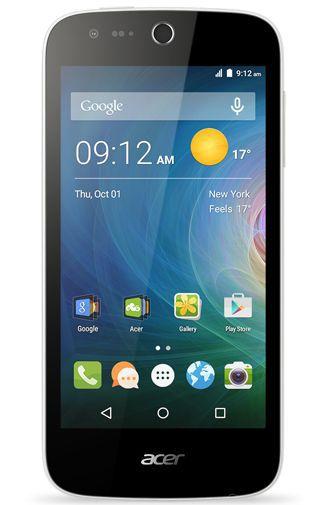 Productafbeelding van de Acer Liquid Z330 Duo White