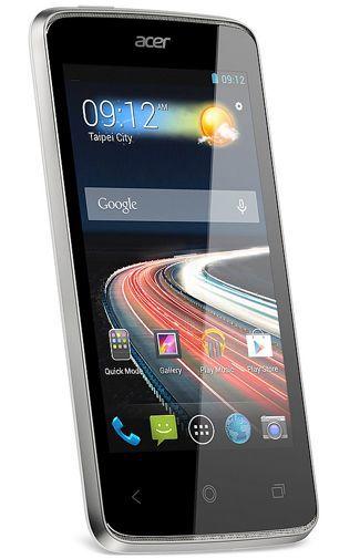 Productafbeelding van de Acer Liquid Z4 White
