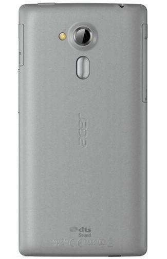 Productafbeelding van de Acer Liquid Z5 Grey