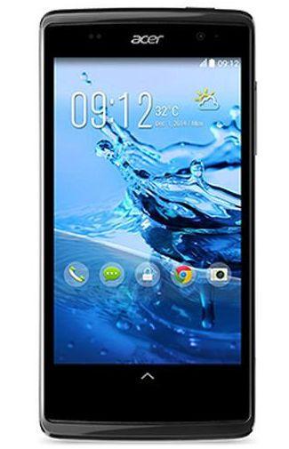 Productafbeelding van de Acer Liquid Z500 Titanium Black