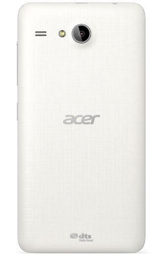 Productafbeelding van de Acer Liquid Z520 Duo Black