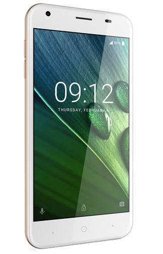Productafbeelding van de Acer Liquid Z6 Gold