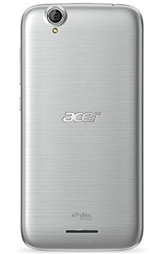Productafbeelding van de Acer Liquid Z630 Duo Silver