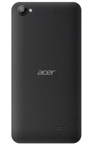 Productafbeelding van de Acer Liquid Z6E Duo Black