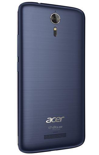 Productafbeelding van de Acer Liquid Zest Plus Dark Blue