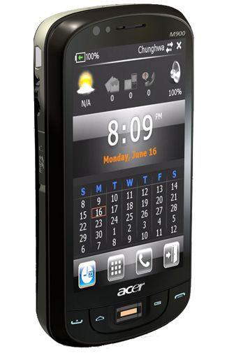 Productafbeelding van de Acer M900 Black
