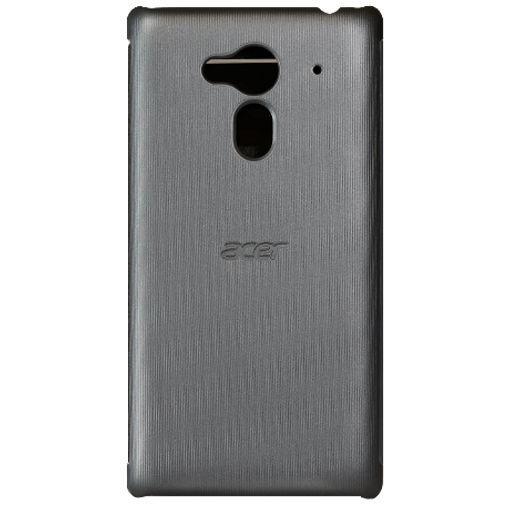 Productafbeelding van de Acer Quick View Flip Case Liquid Z5 Grey