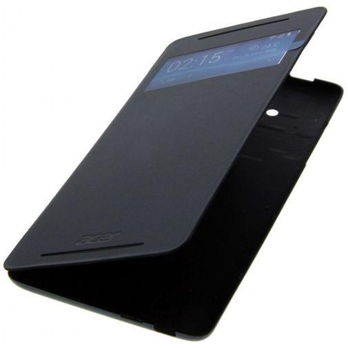 Productafbeelding van de Acer View Cover Black Liquid Z500