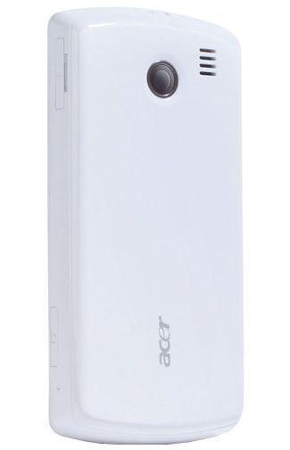 Productafbeelding van de Acer beTouch E100 White