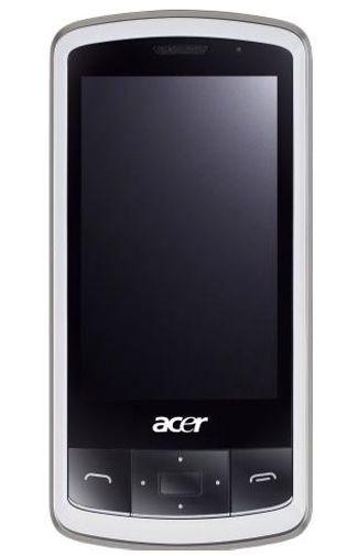 Productafbeelding van de Acer beTouch E200 White