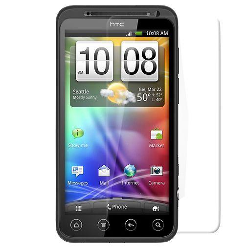 Productafbeelding van de Adapt Diamond Screenprotector 2-pack HTC EVO 3D
