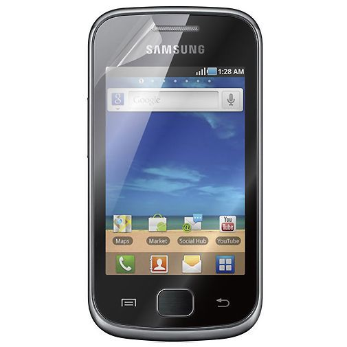 Productafbeelding van de Adapt Diamond Screenprotector 2-pack Samsung Galaxy Gio