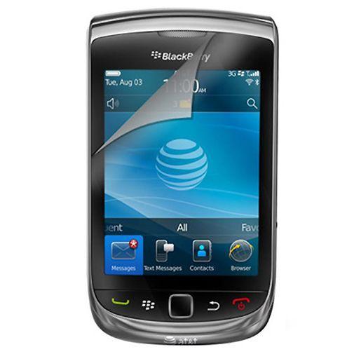 Productafbeelding van de Adapt Diamond Screenprotector BlackBerry Torch 9800