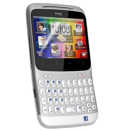 Productafbeelding van de Adapt Diamond Screenprotector HTC ChaCha