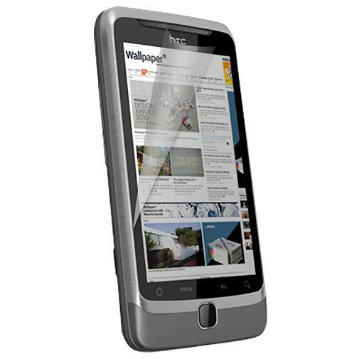Productafbeelding van de Adapt Diamond Screenprotector HTC Desire Z