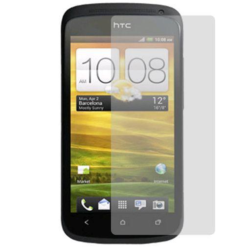 Productafbeelding van de Adapt Screenprotector HTC One S 2-Pack