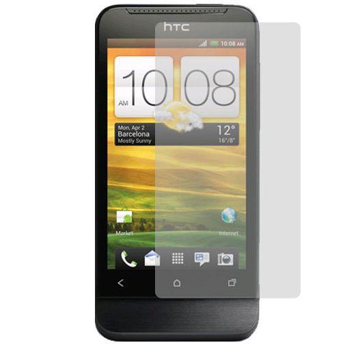 Productafbeelding van de Adapt Screenprotector HTC One V 2-Pack