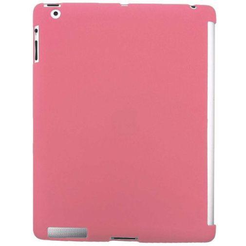 Productafbeelding van de Adapt TPU Case Pink Apple ipad 3