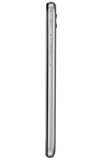 Productafbeelding van de Alcatel OneTouch 6012X Idol Mini Silver